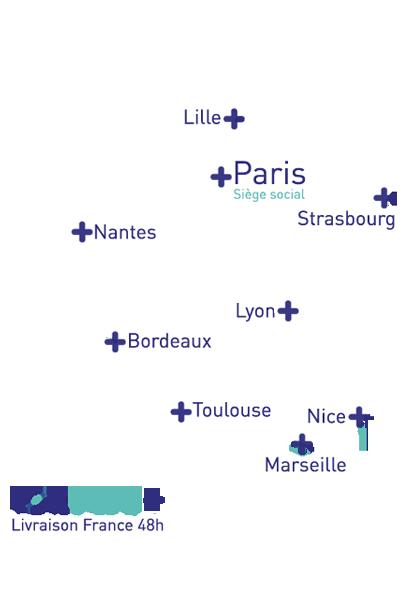 Tencare - Livraison sur toute la France