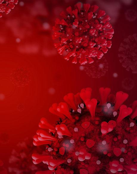 Symptômes Coronavirus Covid 19 - Docteur - Médecin